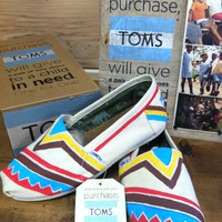Aztec Customized TOMS