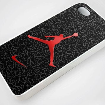Nike Air Jordan Logo Custom - iPhone Case,Samsung Case,iPod Case.The Best Case.