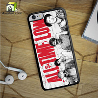 All Time Low iPhone 6S Plus Case by Avallen