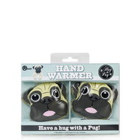 Pug Handwarmers - New In Bags & Accessories - New In