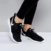 Nike Training Free Tr 7 Trainers In Black at asos.com