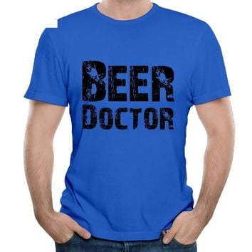 Beer Doctor - Drinking T-shirt