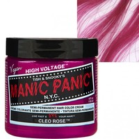 Manic Panic Classic Colour - Blue Moon Punk Hair Rockabilly Gothic