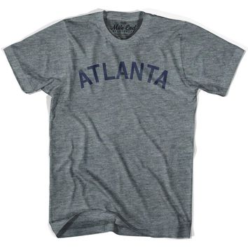 Atlanta City Vintage T-shirt