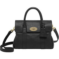 MULBERRY - Small Bayswater satchel | Selfridges.com