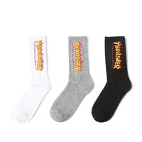 Stylish Thrasher Sports Socks