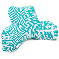 Pacific Towers Reading Pillow
