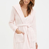 Classic Hooded Robe