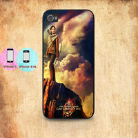 hunger game catching fire for iphone 5 iphone 5s iphone 5c iphone 4 iphone 4s case
