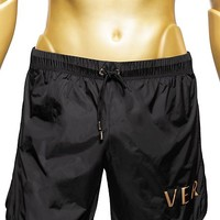 Versace - Versace logo Bathing Suit