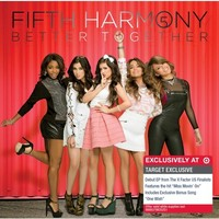 Fifth Harmony -  Better Together EP - Only at Target