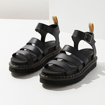 Dr. Martens Blair Sandal | Urban Outfitters