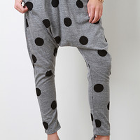 Dotted Signals Pants