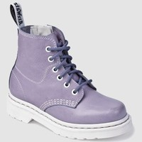 Dr Martens Sam Boot NEW LILAC BROADWAY - Doc Martens Boots and Shoes