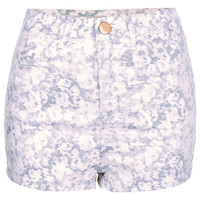 Tall Denim Hotpant In White - New In This Week - New In - Topshop USA