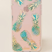 Sonix - Liana Teal Pineapple iPhone 7 Case