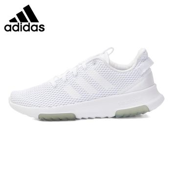 Original New Arrival 2018 Adidas NEO Label CF RACER TR W Women's Skateboarding Shoes Sneakers