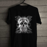 Craft Beer Sugar Skull 242 Shirt For Man And Woman / Tshirt / Custom Shirt