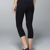 Wunder Under Crop *Full-On Luxtreme