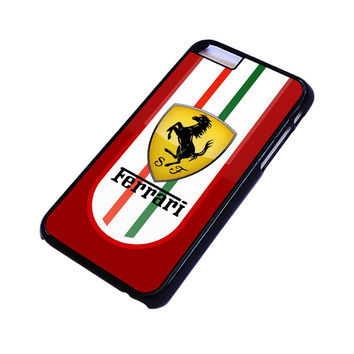 FERRARI iPhone 6 Plus Case