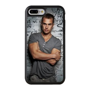 Theo james Arms Span iPhone 8 Plus Case
