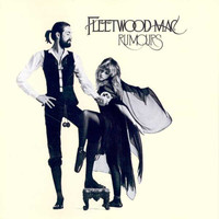 Fleetwood Mac - Rumours LP RE