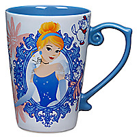 Cinderella Disney Princess Mug