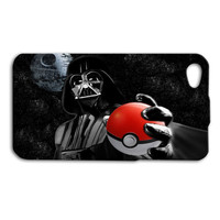 Star Wars iPhone Case Cute Darth Vader Phone Case Funny iPod Case iPhone 4 Cover iPhone 5 iPhone 5s iPhone 4s iPod 4 Case iPod 5 Case