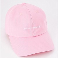 Go Fuck Yourself Dad Hat - Spencer's