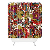 Valentina Ramos Anais Shower Curtain