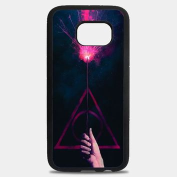 Harry Potter Magic Spell Samsung Galaxy S8 Plus Case | casescraft
