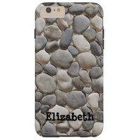 Hard Wall Stone Phone Case