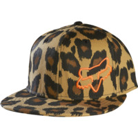 Fox Wildcat Baseball Hat