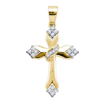 Best 14k Gold Religious Pendants Products on Wanelo