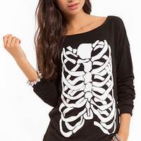 Bad to the Bone Top $25