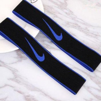 ONETOW NIKE Yoga Motion Headband Hair Hoop