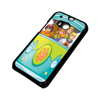 SCOOBY DOO 2 HTC One M8 Case Cover
