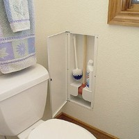 Hy-dit 100, Toilet plunger storage kit.