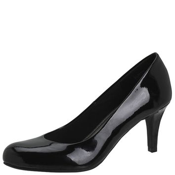 Comfort Plus by Predictions Women's Karmen Pump