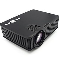 2016 New Xinda701 800 Lumens Multi-media Portable mini video Projector home theater cinema Support HD 1080P Video HDMI VGA