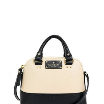 Kate Spade New York Wellesley Mini Rachelle Crossbody
