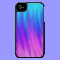 Hot and Cold Flames Speck Case for IPhone 4S from Zazzle.com