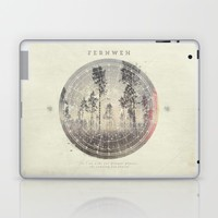 Fernweh Vol 4 Laptop & iPad Skin by HappyMelvin | Society6