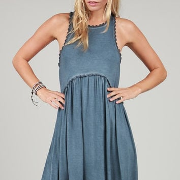 RWL Boutique - All In the Details - Babydoll Dress