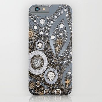 :: Summer Rain :: iPhone & iPod Case by :: GaleStorm Artworks ::