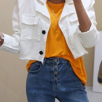 Vintage Cotton Jacket