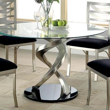 Lastro Contemporary Dining Table