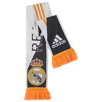 adidas Real Madrid 3-Stripes Scarf