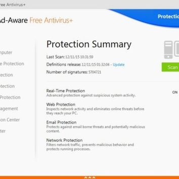 Ad-Aware Antivirus Pro 2016 Crack + Activation Key Free download