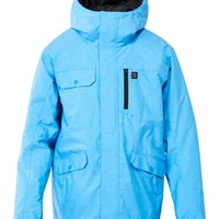 Quiksilver - Craft 10K Jacket